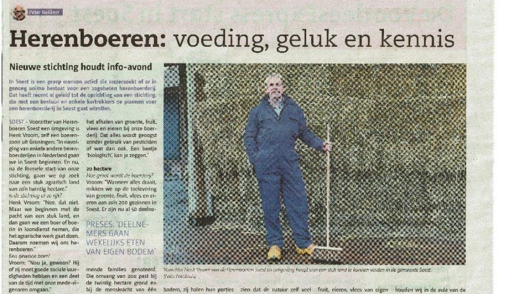 henk-krant