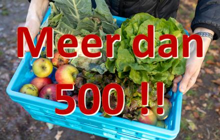 MeerDan500