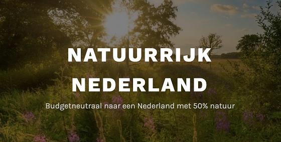 natuurrijk nederland afbeelding